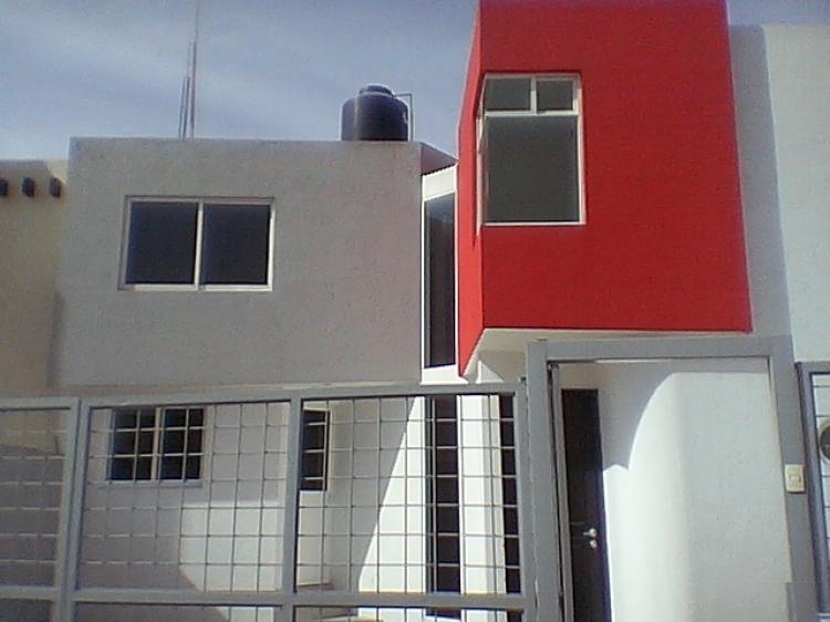Vendo casa nueva minimalista cav37687 for Casas nuevas minimalistas