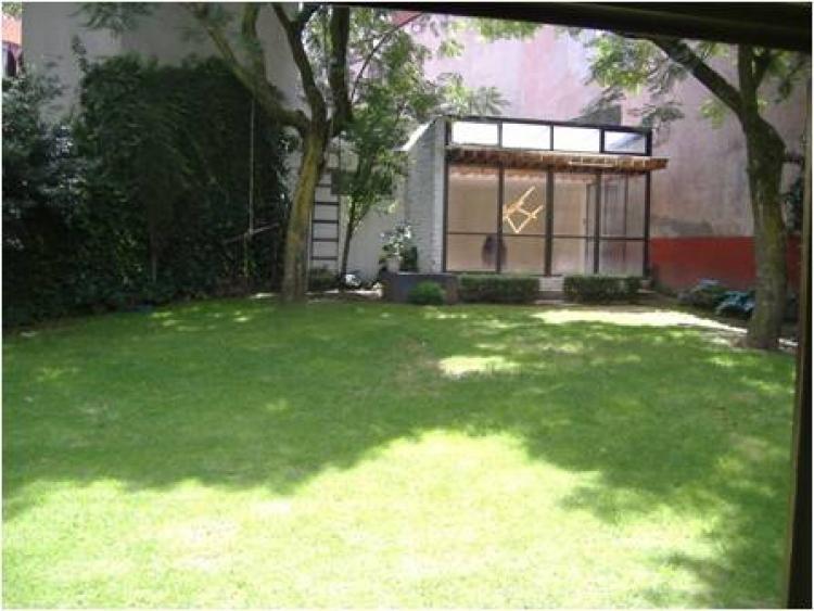 Venta casa lomas de chapultepec cav7325 for Jardin 800m2