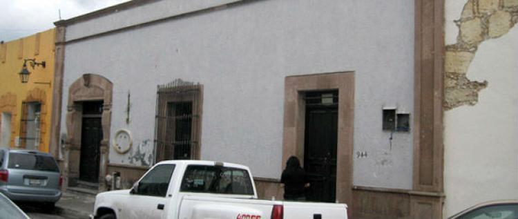 Alojamiento calle mexico - 1 7