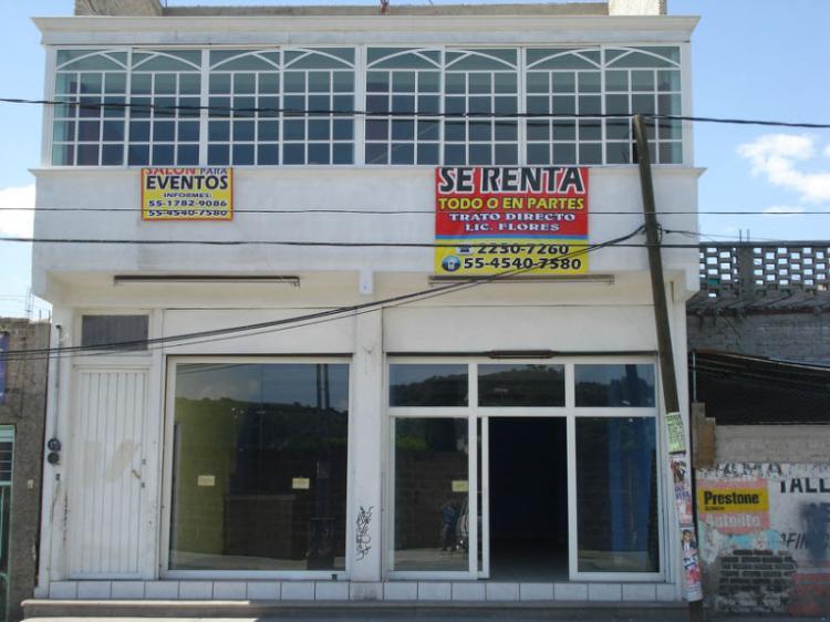 Alquiler de locales local para alquilar rento edificio con for Alquiler de locales en madrid centro para fiestas