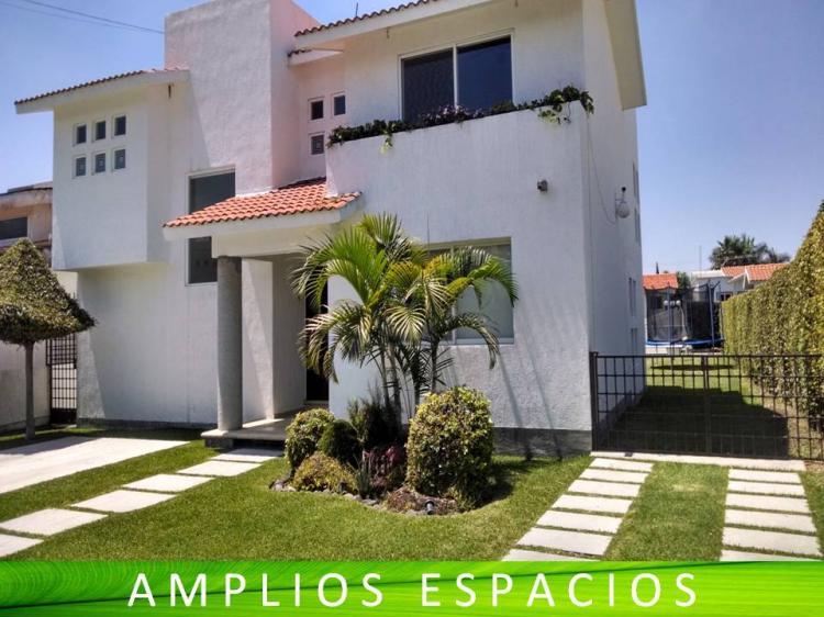 Casa en renta amuebladas lomas de cocoyoc canarios car76170 for Espacio casa online