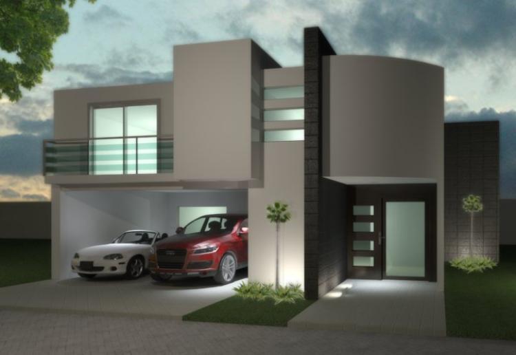 Casas nuevas en lomas de angelopolis cav34233 - Casas nuevas en terrassa ...