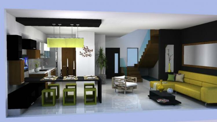 Magnifica Casa A La Venta En Real Del Valle Mazatlan Cav104260