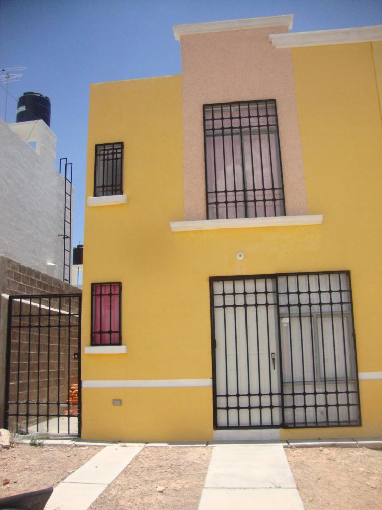 Rento Bonita Casa Car62838