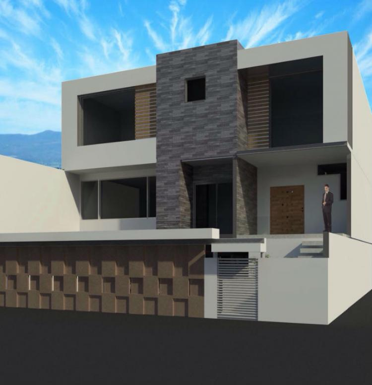 Moderna casa en lomas de bellavista cav140780 for Casa lomas muebles