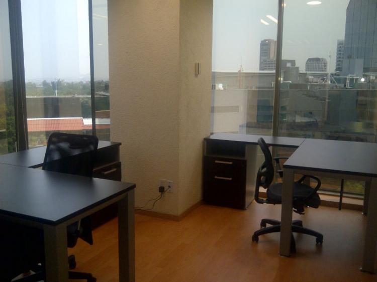 oficinas ejecutivas zona financiera ofr79916