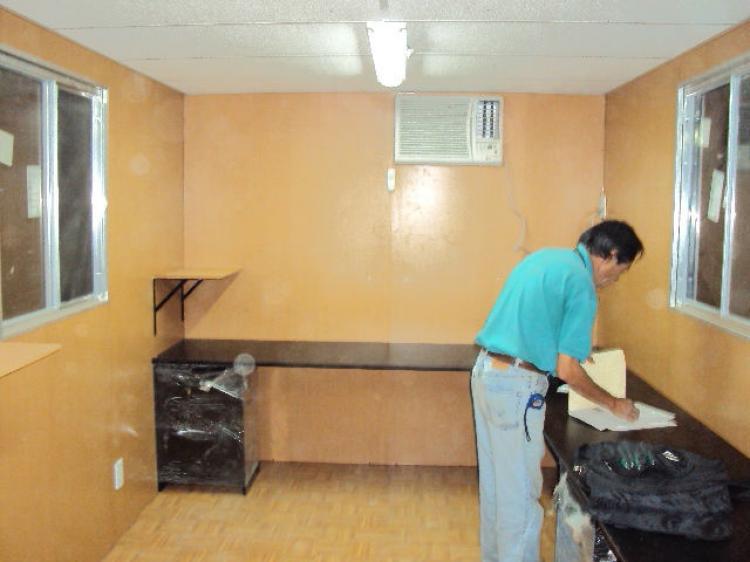 Modureka oficinas moviles venta y renta ofv55410 for Oficinas moviles