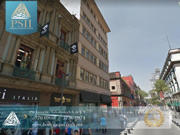 Oficinas en renta centro historico 267m2 ofr225841 for M bankia es oficina internet