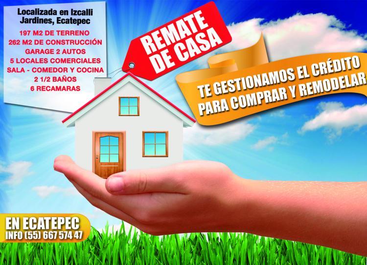 Oportunidad de inmueble a precio de remate cav176572 - Precios de internet para casa ...