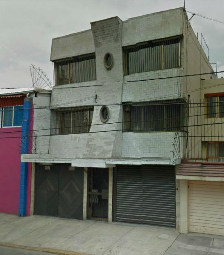 Oportunidad unica casa en jardin balbuena cav108895 for Casas jardin balbuena