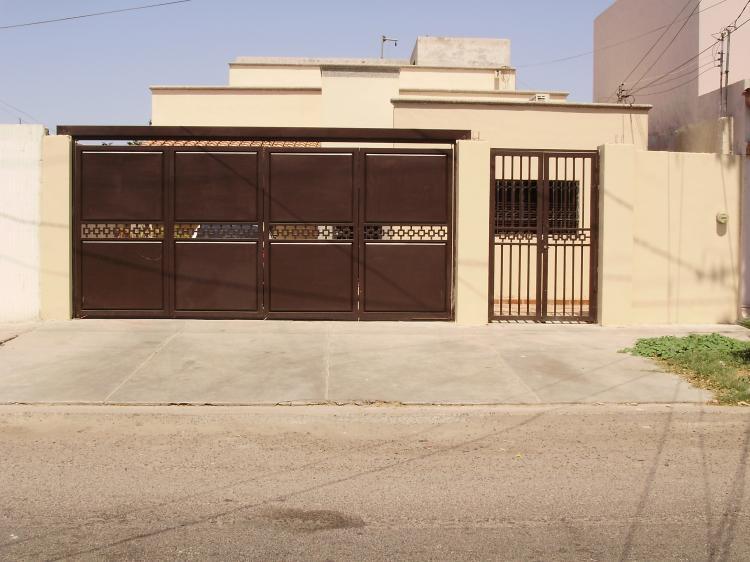 Zona norte cav57921 for Casas en renta cd obregon