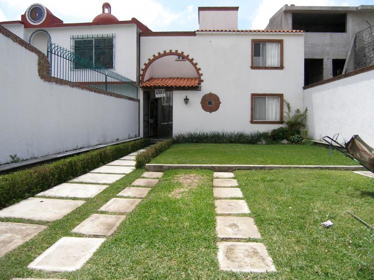 Casas en renta en cuernavaca morelos car9698 for Casas en renta cuernavaca