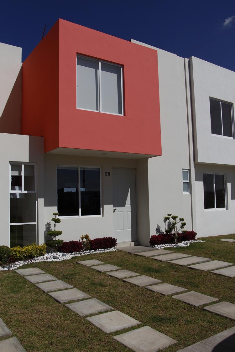 Padrisimas casas en excelente zona muy segura cav162355 - Fotos de casas preciosas ...