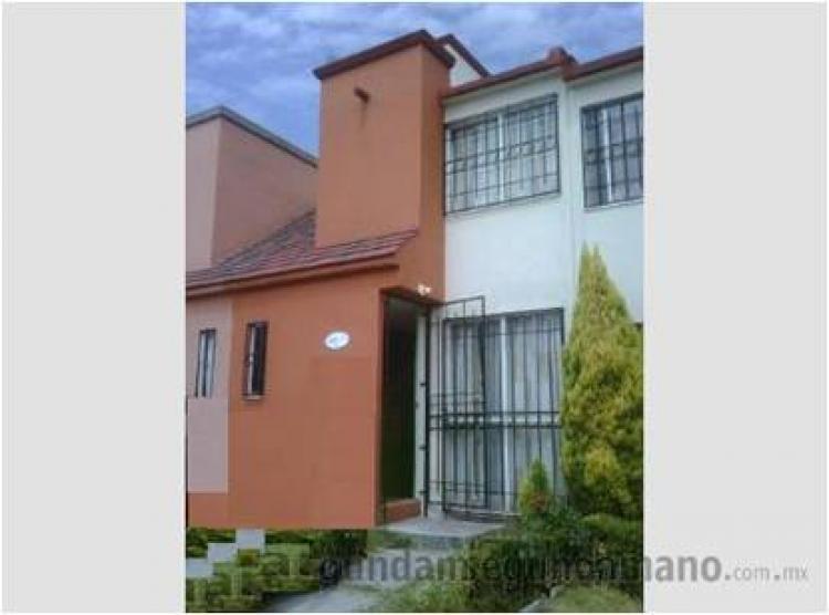 Renta Casa En Paseos De Izcalli Cuautitlan Izcalli Car30629