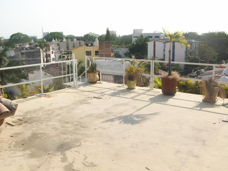 Ph terraza con jacuzzi per85082 - Terraza con jacuzzi ...