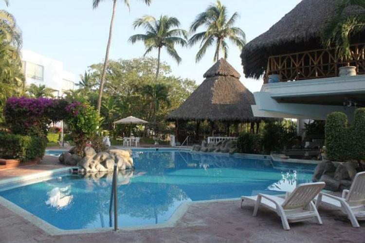 Playa manzanillo casas bungalows de vacaciones a m s for Casas en renta en manzanillo
