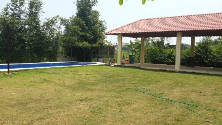 La lima frac residencial urge tev114291 for Parrilla de actividades casa del agua