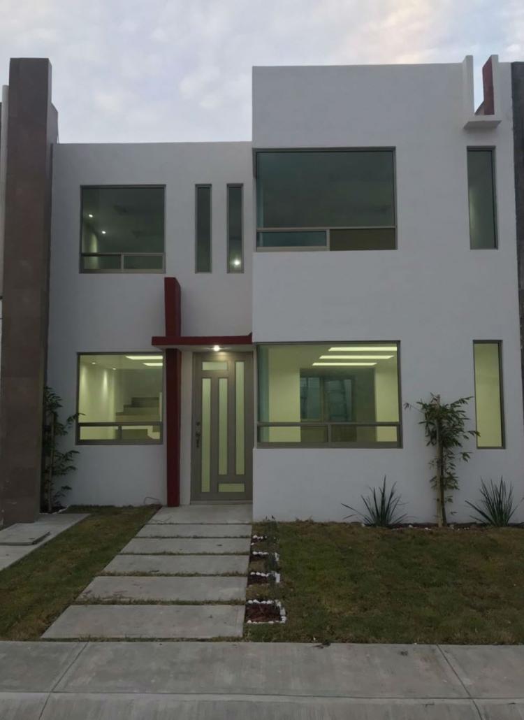 Preventa casas de gran estilo y espacios cav217835 for Espacio casa online