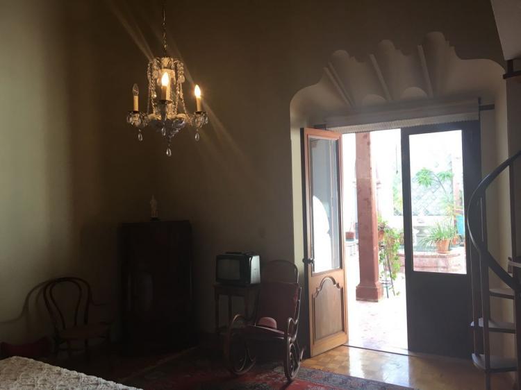 Casa en Venta en Centro San Miguel de Allende, Guanajuato