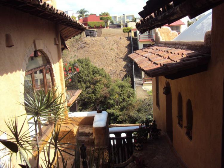 Real tetela linda casa estilo r stico vista panor mica - Casas estilo rustico ...