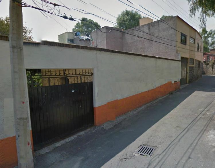Remate casa pueblo de los reyes coyoac n cav130242 - Apartamentos turisticos casas de los reyes ...