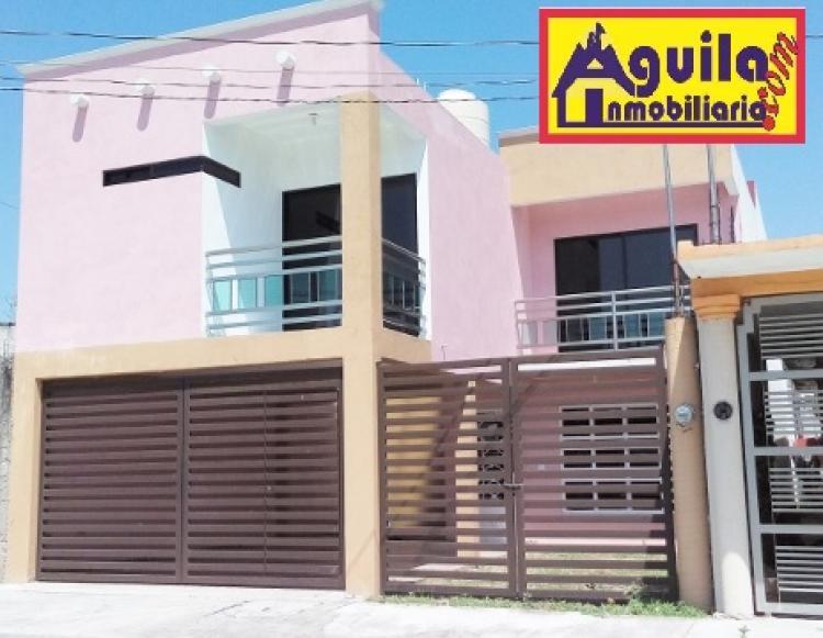 Renta casa 4 rec maras col bicentenario car226226 for Casas en renta torreon jardin