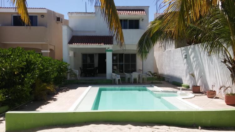 Renta casa la playa de uaymitun ca217226 - Casas para alquilar en la playa ...