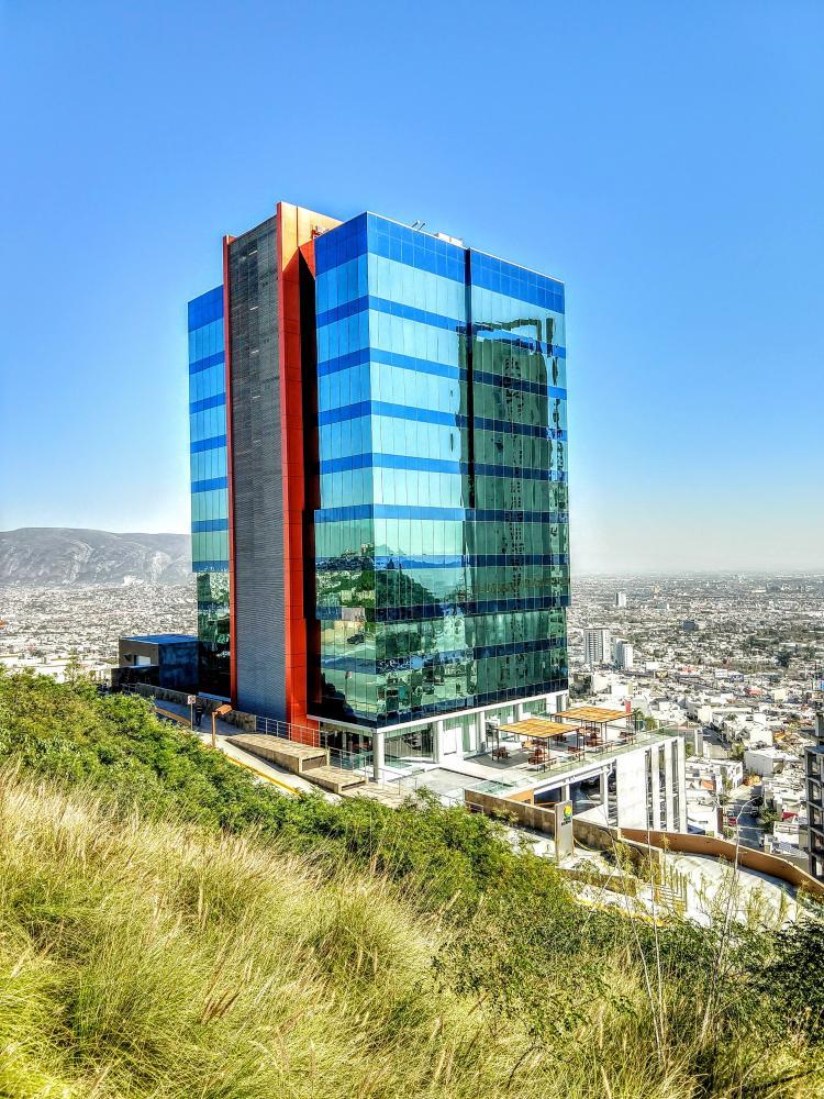 Renta de oficinas en monterrey edr221584 for Renta de oficinas
