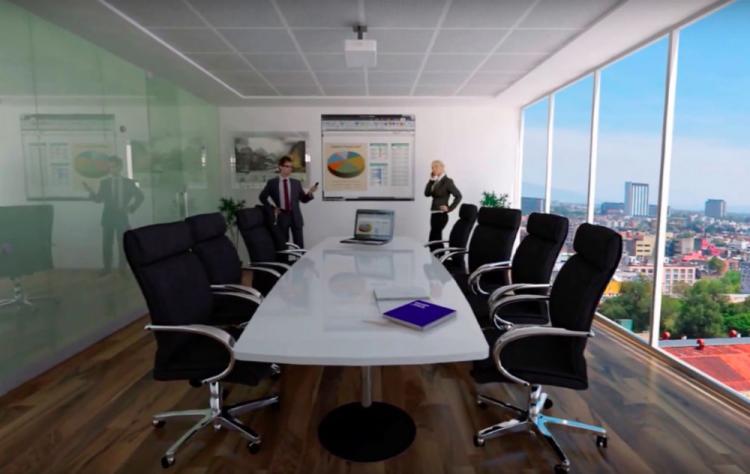 Renta de oficinas virtuales ofr150057 for Renta oficinas virtuales