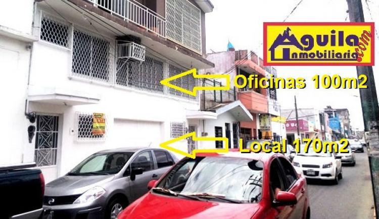 Foto RENTA LOCAL CON OFICINAS O BODEGA