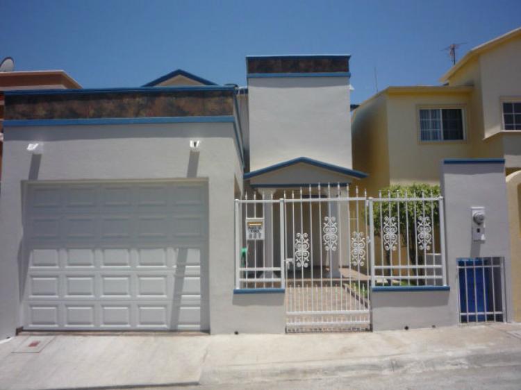 Renta vacacional car172200 for Casas en renta ensenada