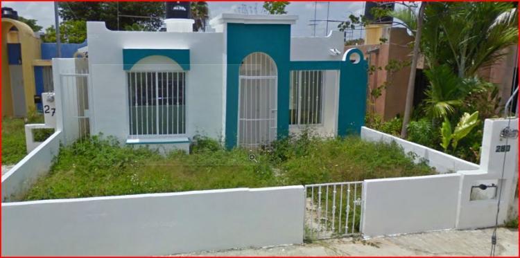 Rento casa en tulias de chuburna car83756 - Mi casa merida ...