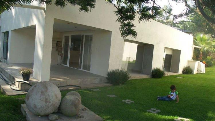Rento hermosa casa en espacio privado car146713 for Espacio casa online