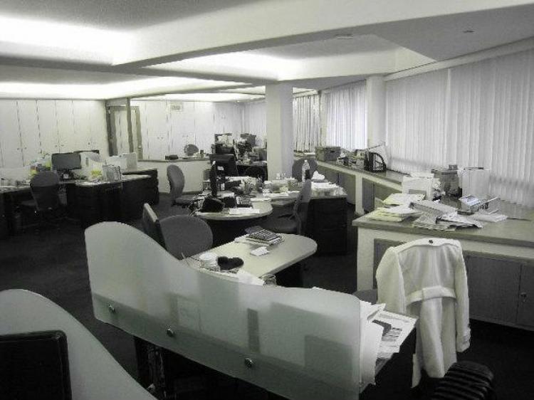 Rento preciosas oficinas de lujo ofr113350 for Oficinas de lujo