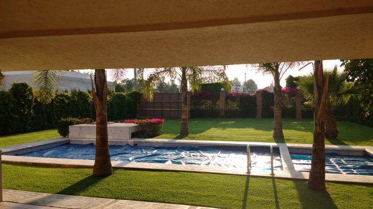 Residencia con alberca en atlixco puebla cav206205 for Jardin 3 marias puebla