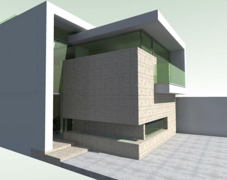 Sch arkitectos construye su casa cav107665 for Construye tu casa online