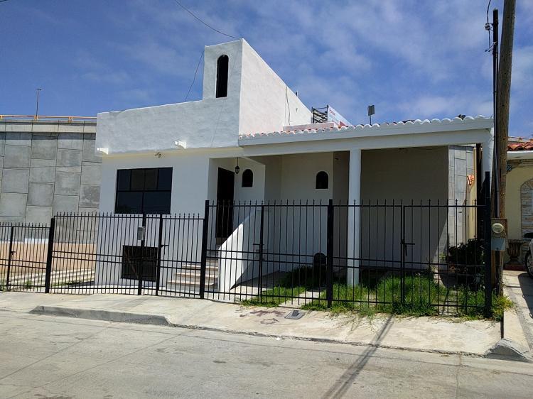 Foto Se vende casa Playas de Tijuana, con excelente vista al mar