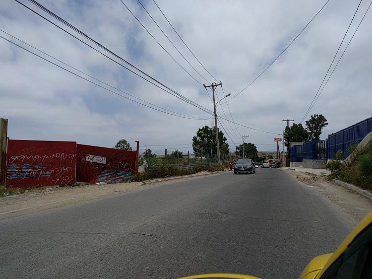 Se vende terreno comercial en el Fraccionamiento Panamericano
