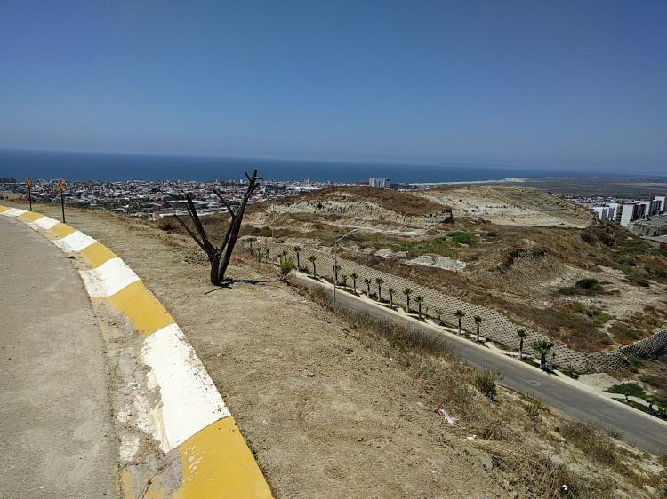 Foto Se vende terreno con vista al mar en Costa Coronado, Tijuana TEV214438