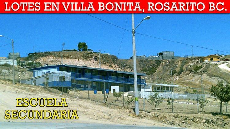 Se venden terrenos fracc villa bonita con escuela for Villa bonita precios