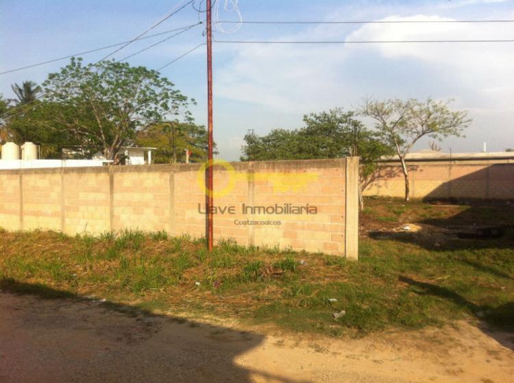 Terreno en Carretera Minatitlan-Coatzacoalcos de 55.89 Has ...