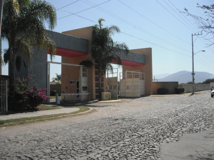 Ultimas Casas Nuevas Residencial Quintanova Cav94659
