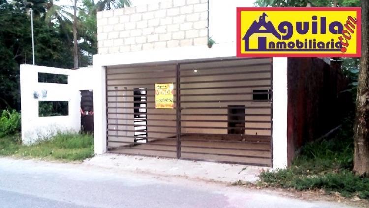 Foto Nuevo precio!! VENDE CASA ATR�S DE CHEDRAUI Y CIN�POLIS.