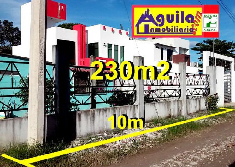 Foto VENDE TERRENO  DE 230m2 CON CONSTRUCCI�N A UNOS METROS DE BLVRD. A. L�PEZ MATEOS.