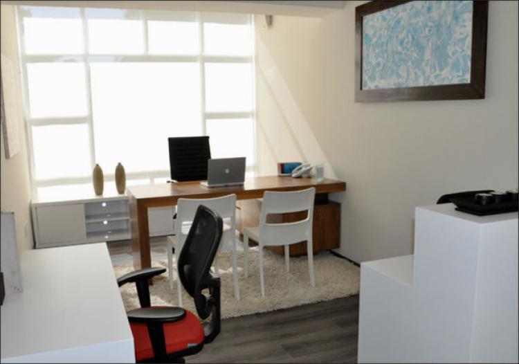 vendo bonitas oficinas independientes en preventa en col