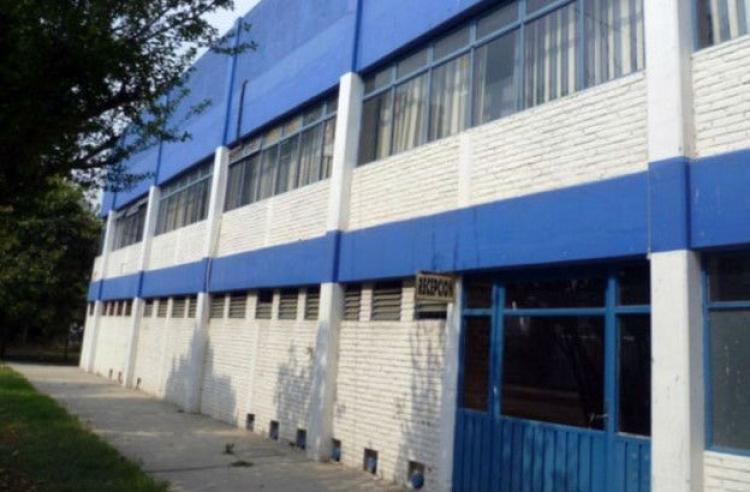 Vendo Nave Industrial En Puebla Nav122236