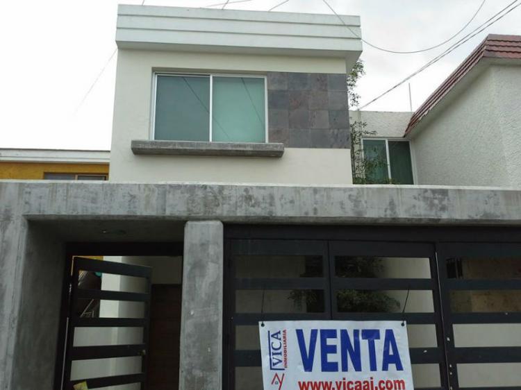 Venta casa paseos del sol remodelada 100 3 hab for Casa minimalista guadalajara