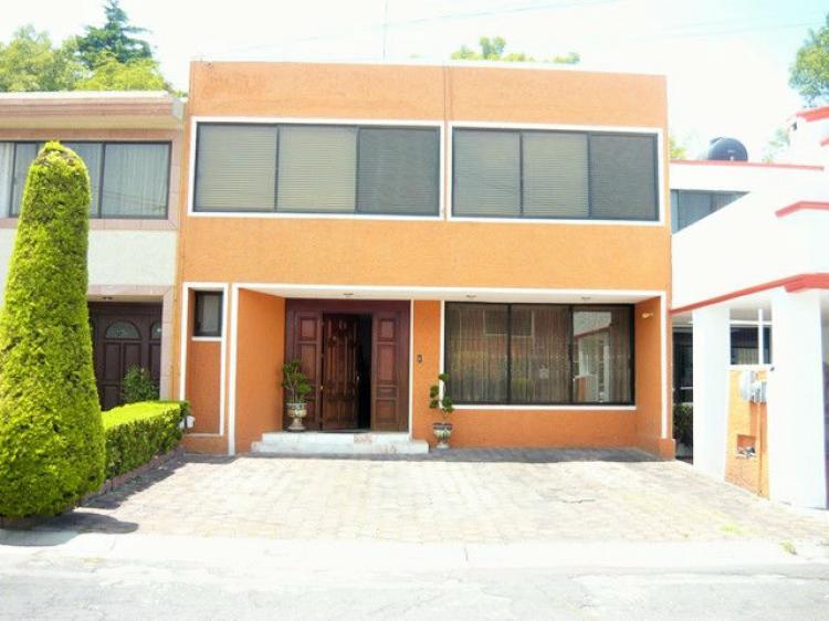 Venta casa xochimilco con jardin df distincion y calidad for Jardin xochimilco