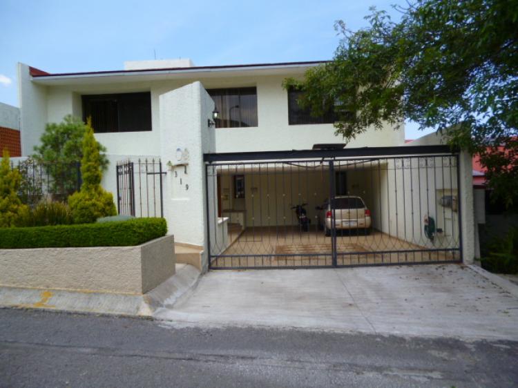 Venta hermosa casa en chiluca con mucha seguridad cav122226 - Seguridad de casas ...