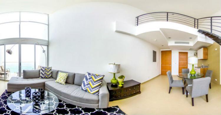 Apartamento tipo loft naos harbour island causeway apa5864 - Apartamento tipo loft ...